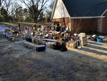 Everything $1 Garage Sale! in Warner Robins, Georgia
