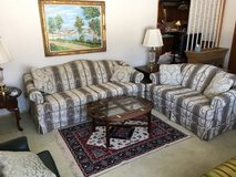 Broyhill Queen Ann Living Room Set- 6 Pieces in Shorewood, Illinois