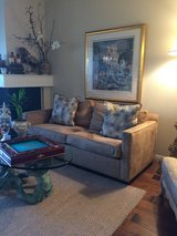 Sofa Neutral good condition in San Clemente, California