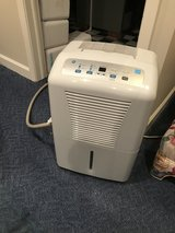 large GE DEHUMIDIFIER in Naperville, Illinois