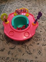 Baby Activity/Booster Seat in 29 Palms, California