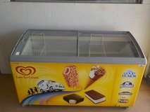 ICE CREAM COMMERCIAL FREEZER in Lumberton, North Carolina