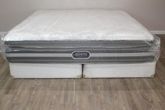 Beautyrest Naila Mattress in Spring, Texas