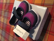 Carters Shoes-size 7 in Plainfield, Illinois