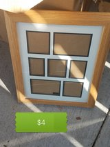 Picture frame holder 1 in Travis AFB, California
