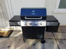 Dyna Glo Grill with Cover and Propane in Travis AFB, California
