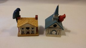 Miniatures Handcrafted by Lenox in 29 Palms, California