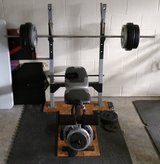 Weight Bench ONLY in Hopkinsville, Kentucky
