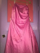 Pink Prom Dress in Fort Polk, Louisiana