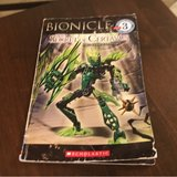 Bionicle Book in Joliet, Illinois