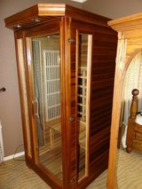 Sauna. Used only a few times! in Travis AFB, California