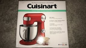 Brand New Cuisinart Mixer in Naperville, Illinois