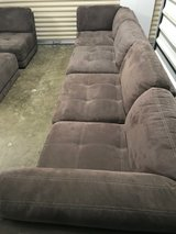 Large Sectional Couch in Fairfax, Virginia