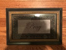 Pray Wall Art in Elgin, Illinois