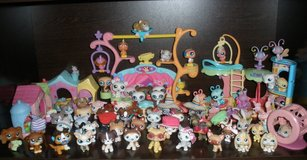 WILL BUY Littlest Pet Shop Toys LPS in Warner Robins, Georgia