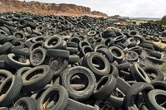 *WANTED* your old used tires in 29 Palms, California