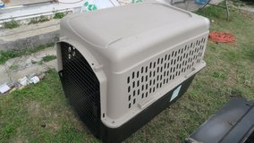 XL  petmate Kennel   airline approved in Okinawa, Japan
