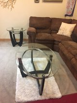 Coffee table & end table set in Okinawa, Japan