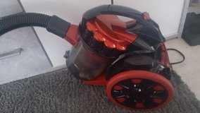 arebos vacuum cleaner in Spangdahlem, Germany