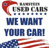 Ramstein Used Cars in Ramstein, Germany