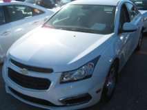 2016 CHEVROLET CRUZE LIMITED 2LT in Ramstein, Germany