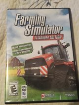 Farming Simulator 13 Titanium Edition in Fort Campbell, Kentucky
