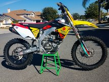 2013 RMZ 450 BRAND NEW BIKE NEED TO SELL ASAP MAKE OFFER in Camp Pendleton, California