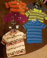 Boys size 8 Shirt LOT in Perry, Georgia