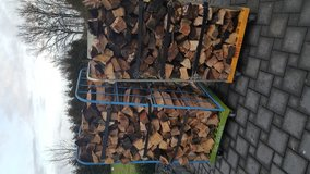 firewood sale in Ramstein, Germany