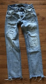 Boys AE 28x32 jeans in Fort Knox, Kentucky
