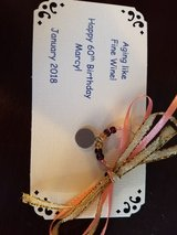 Favors for parties in Kingwood, Texas