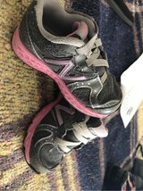 baby girl new balance shoes in Alamogordo, New Mexico