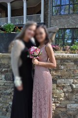 Prom dress in Fort Benning, Georgia
