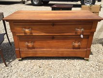 2 drawer chest/dresser in Elgin, Illinois