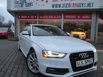 '15 Audi A4 2.0T Quattro Premium Plus (AWD) in Spangdahlem, Germany