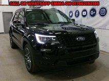 2018 Ford Explorer Sport 4WD in Spangdahlem, Germany
