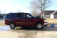 1999 FORD EXPEDITION 4.6 L in Warner Robins, Georgia