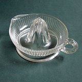 VTG HEAVY CLEAR CITRUS REAMER in St. Charles, Illinois