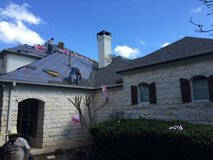 Free Estimates on Roofing in Tomball, Texas