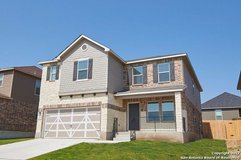 San Antonio Texas New Home 4 Bedroom 2561 sq. ft in Lackland AFB, Texas