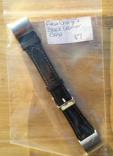 Fitbit charge 2 black leather band in Fort Campbell, Kentucky