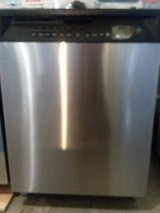 GE Triton SS Dishwasher in Wilmington, North Carolina