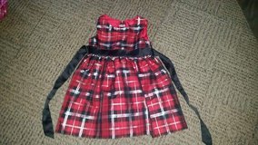 Toddler dress in Fort Drum, New York