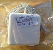 60w replacement ac adapter macbook pro in Fort Campbell, Kentucky