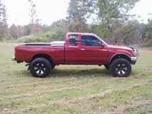 Really nice1997 Toyota Tacoma in The Woodlands, Texas