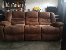 Reclining Sofa in Fort Campbell, Kentucky