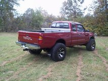 Must See! 1997 Toyota Tacoma in The Woodlands, Texas