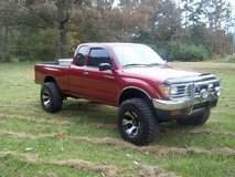 Non-Smoker 1997 Toyota Tacoma in The Woodlands, Texas
