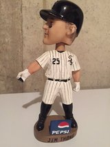 Jim Thome Bobblehead in Chicago, Illinois