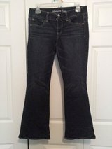 Women's American Eagle jeans size 8 in Fort Campbell, Kentucky